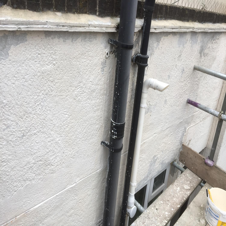 stabilise masonry